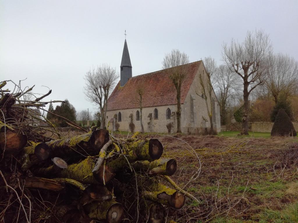 25-01-18 St Lucien