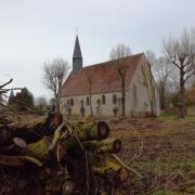 01_25 Saint-Lucien (1) l'+®glise