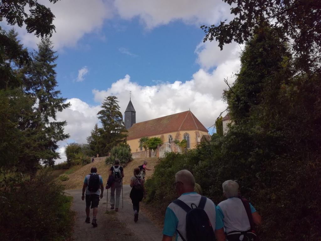 01-09-2019 St Ange et Torçay