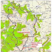 18-02-18 La Madeleine Bouvet 1 - Circuit du jour