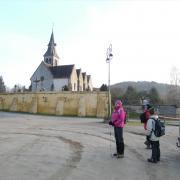 18-02-18 La Madeleine Bouvet 3 - Parés au départ