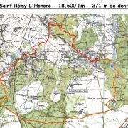 18-03-18 St Rémy L'Honoré 1.1-Circuit du jour