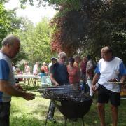 24-06-18 Barbecue 20 - Elles sont cuites