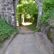 dimanche 06-05 - 18 Entre les châteaux forts et étangs