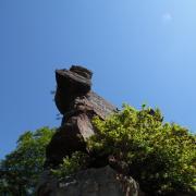 dimanche 06-05 - 19 Entre les châteaux forts et étangs