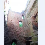 dimanche 06-05 -27 Entre les châteaux forts et étangs