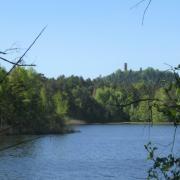 dimanche 06-05 -36 Entre les châteaux forts et étangs