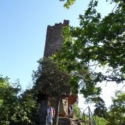 dimanche 06-05 - 7 Entre les châteaux forts et étangs