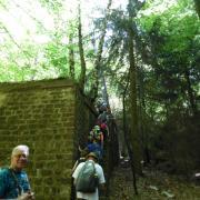 lundi 07-05 - 19 Vestiges de la ligne Maginot