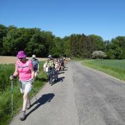 lundi 07-05 - 2 Vestiges de la ligne Maginot