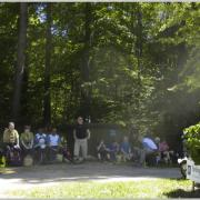 lundi 07-05 - 20.1 Vestiges de la ligne Maginot