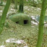 lundi 07-05 - 20 Vestiges de la ligne Maginot