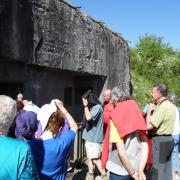 lundi 07-05 - 28 Vestiges de la ligne Maginot