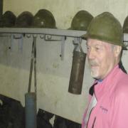 lundi 07-05 - 33.1 Vestiges de la ligne Maginot