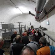 lundi 07-05 - 33 Vestiges de la ligne Maginot