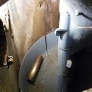 lundi 07-05 - 36 Vestiges de la ligne Maginot