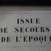 lundi 07-05 - 39 Vestiges de la ligne Maginot