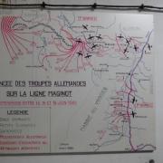 lundi 07-05 - 42 Vestiges de la ligne Maginot