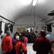 lundi 07-05 - 43 Vestiges de la ligne Maginot