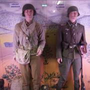 lundi 07-05 - 52 Vestiges de la ligne Maginot