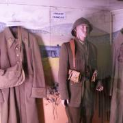 lundi 07-05 - 53 Vestiges de la ligne Maginot