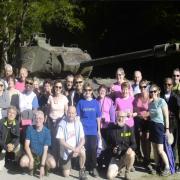 lundi 07-05 - 55.1 Vestiges de la ligne Maginot