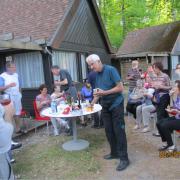 mardi 08-05 - 22 Le pot de l'amitié