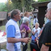 mardi 08-05 - 24 Le pot de l'amitié