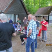 mardi 08-05 - 26 Le pot de l'amitié
