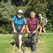 mardi 08-05 - 5.1 Sentiers à travers plaine et piémont