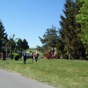 mardi 08-05 - 5 Sentiers à travers plaine et piémont