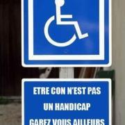 parking ....