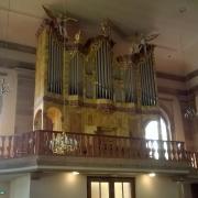 samedi 05-05-18 - 18 Bitche, orgue de l'église
